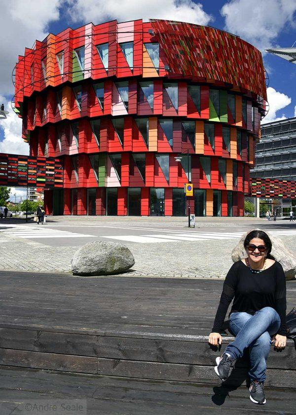 Kuggen - Gotemburgo - Suécia