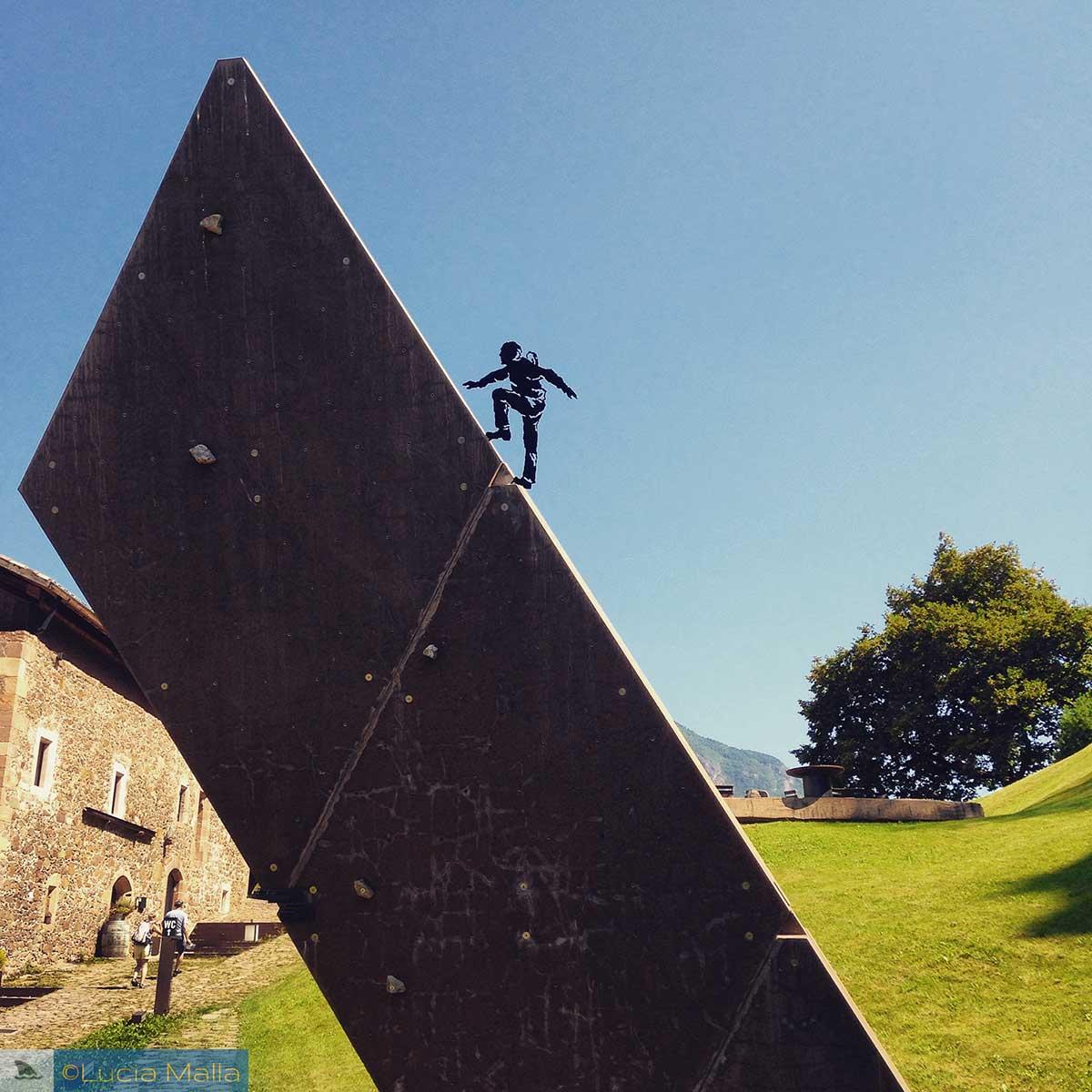 Momentos de 2016 - Messner Mountain Museum