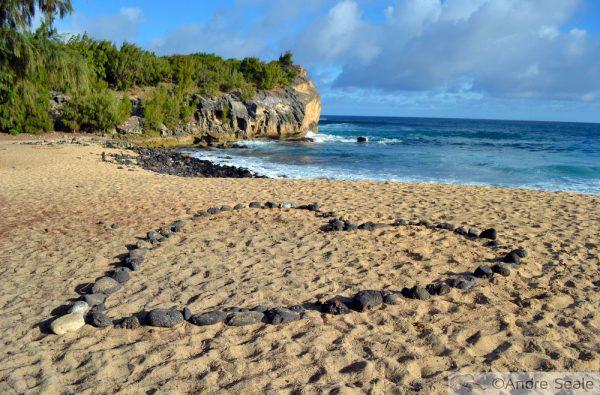 Sequência de ilhas para visitar o Havaí - Kauai