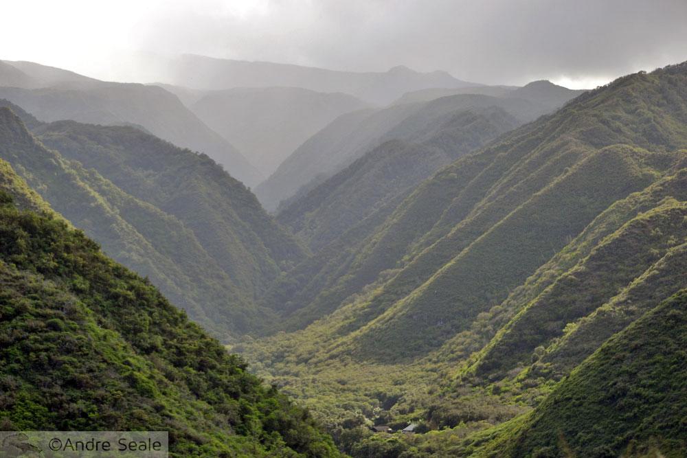Vale em Maui - para visitar o Havaí