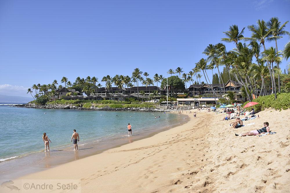 Hotel em Maui - Havaí - Napili