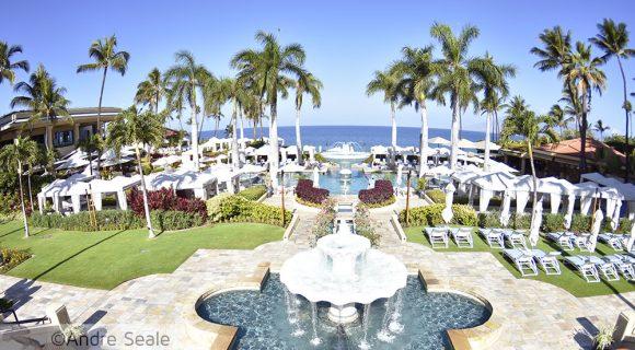Guia Malla de hotel em Maui