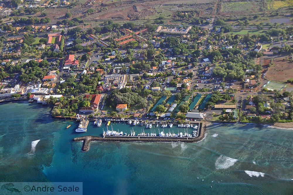 Hotel em Maui - Lahaina - Havaí