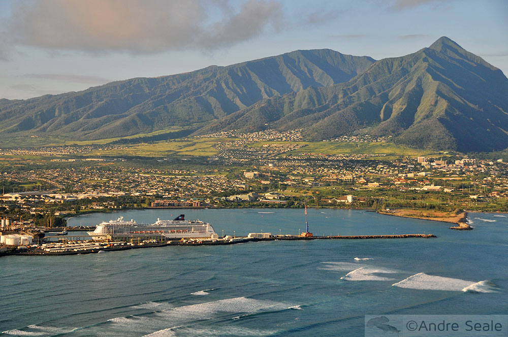 Kahului - Maui - Havaí