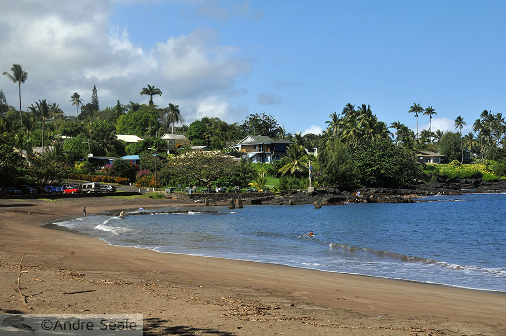 Hotel em Maui - Hana Beach