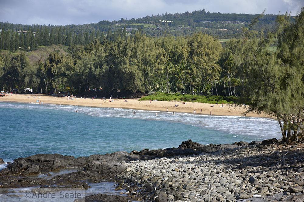 Kapalua Beach - Maui - Havaí