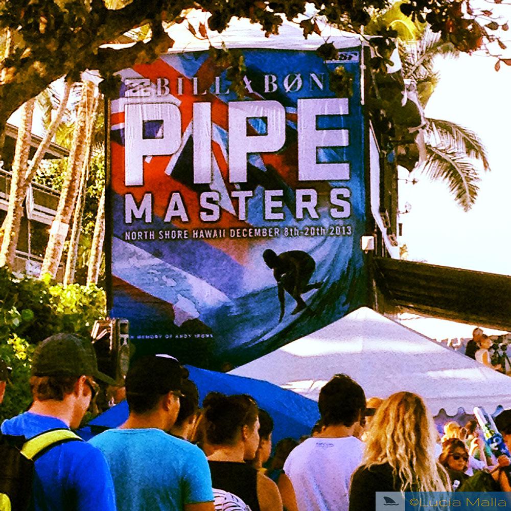 O que é o Havaí? - Pipe Masters