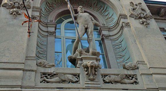 Visita rápida ao Aquário de Milão