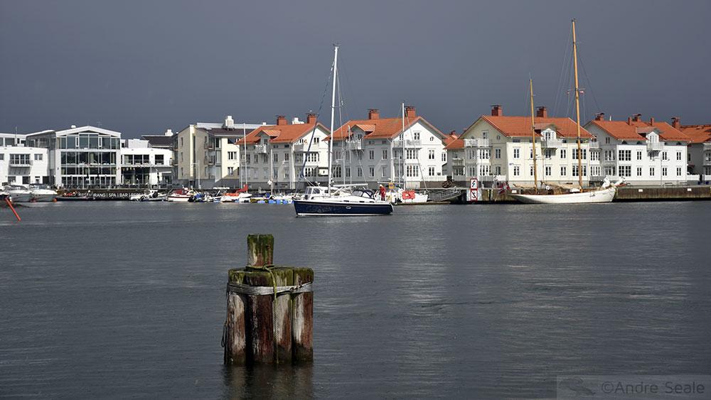 Marstrand - Suécia