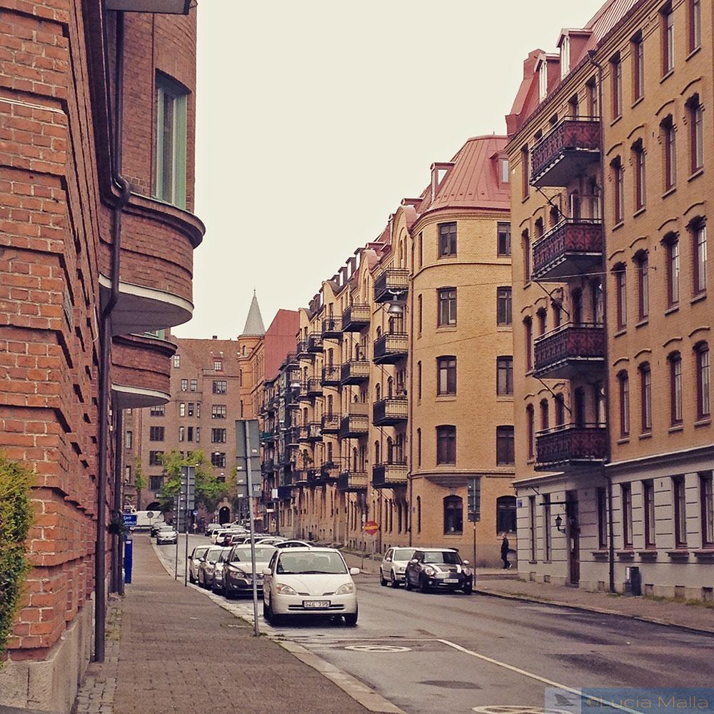 Gotaplatsen - Roteiro em Gotemburgo