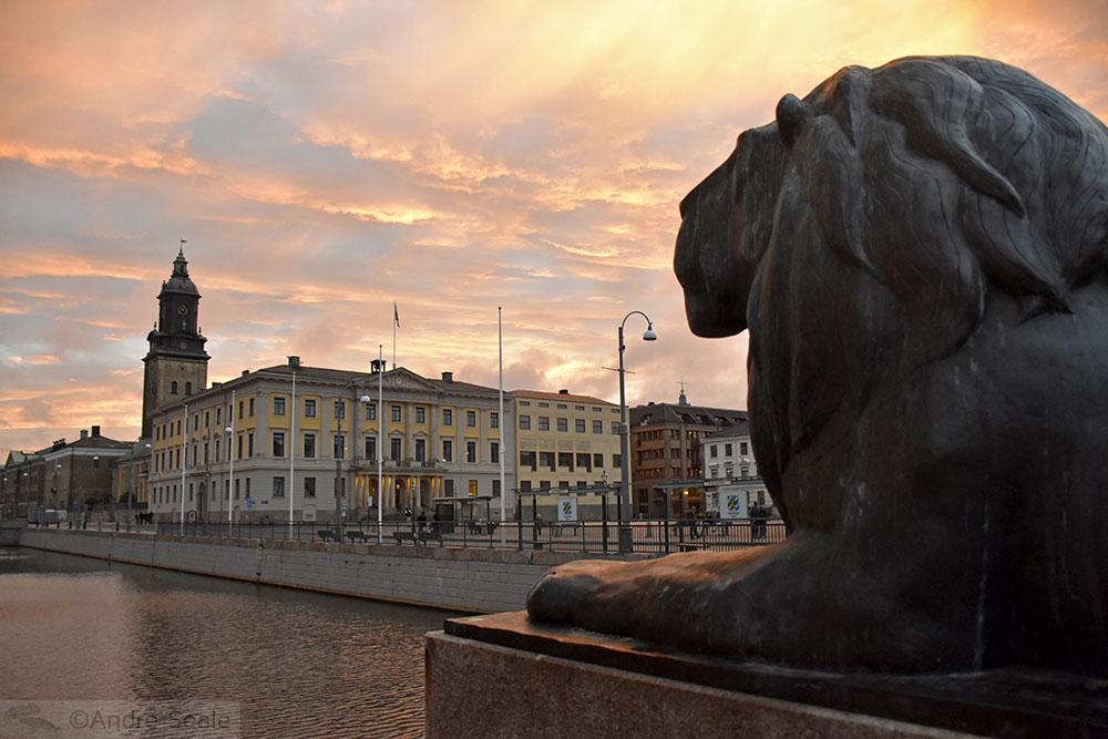 Gotemburgo - Suécia