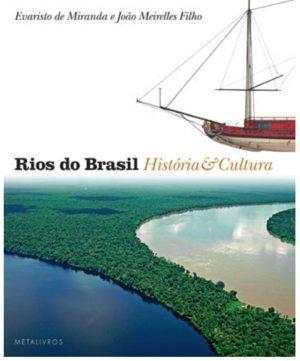 Rios do Brasil - Metalivros