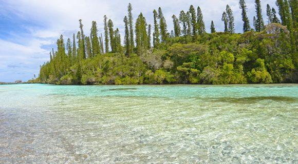 Île des Pins – A ilha mais bonita do mundo