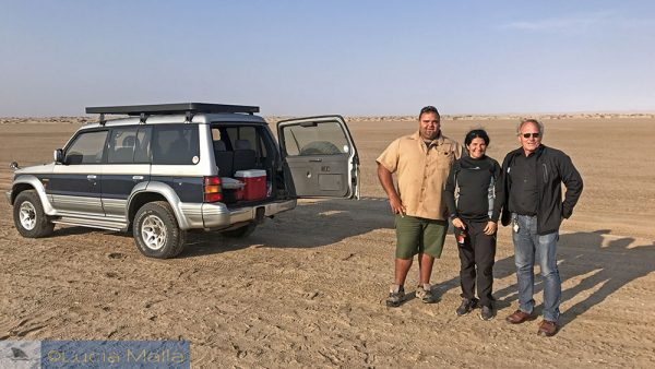 Guias de viagem - Swakopmund