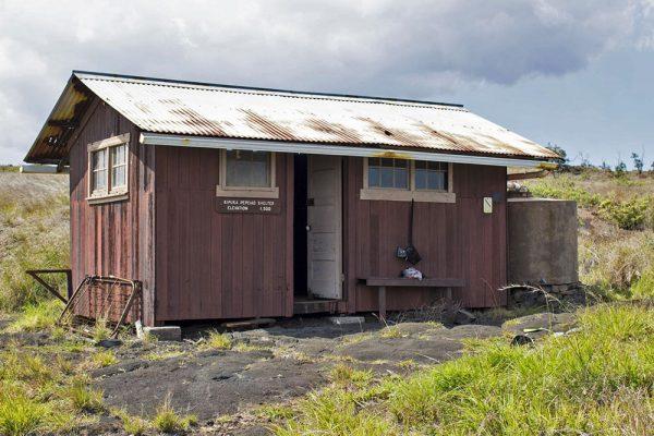 Trilhas de Ka'aha e Pepeiao - Big Island do Havaí