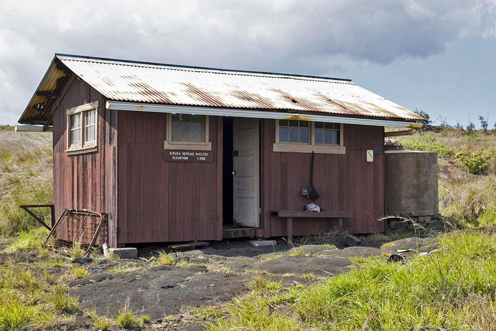 Cabana Pepeiao - Big Island do Havaí