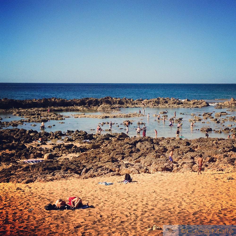 Pupukea - melhor época de mergulho no Havaí