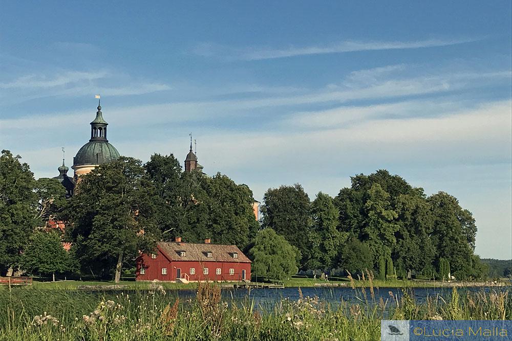Castelo de Gripsholm