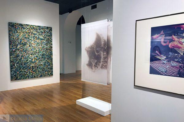 Visita ao Hawaii State Art Museum