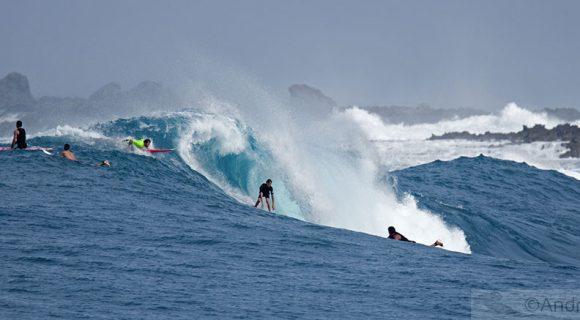 Por que outubro é meu mês favorito no Havaí