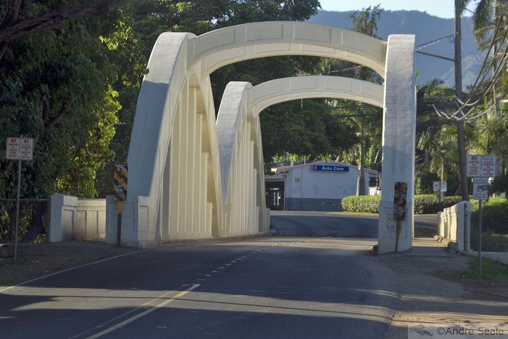 Ponte de Haleiwa