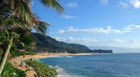 Guia prático da Malla para o North Shore de Oahu