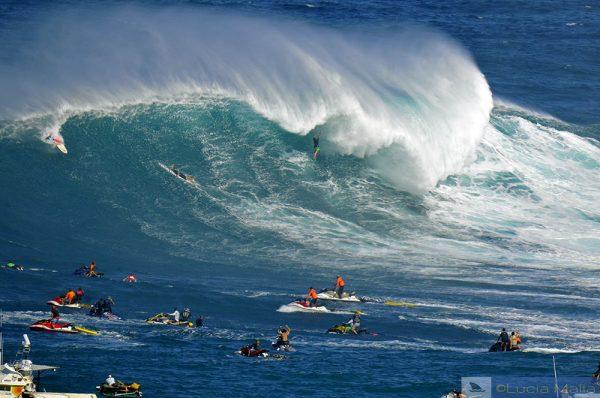 Sexta Sub - Peahi Challenge - Maui