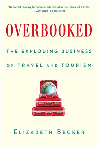 Overbooked - a Indústria do turismo