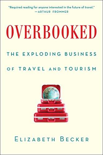 Overbooked - a Indústria do turismo - Elizabeth Becker