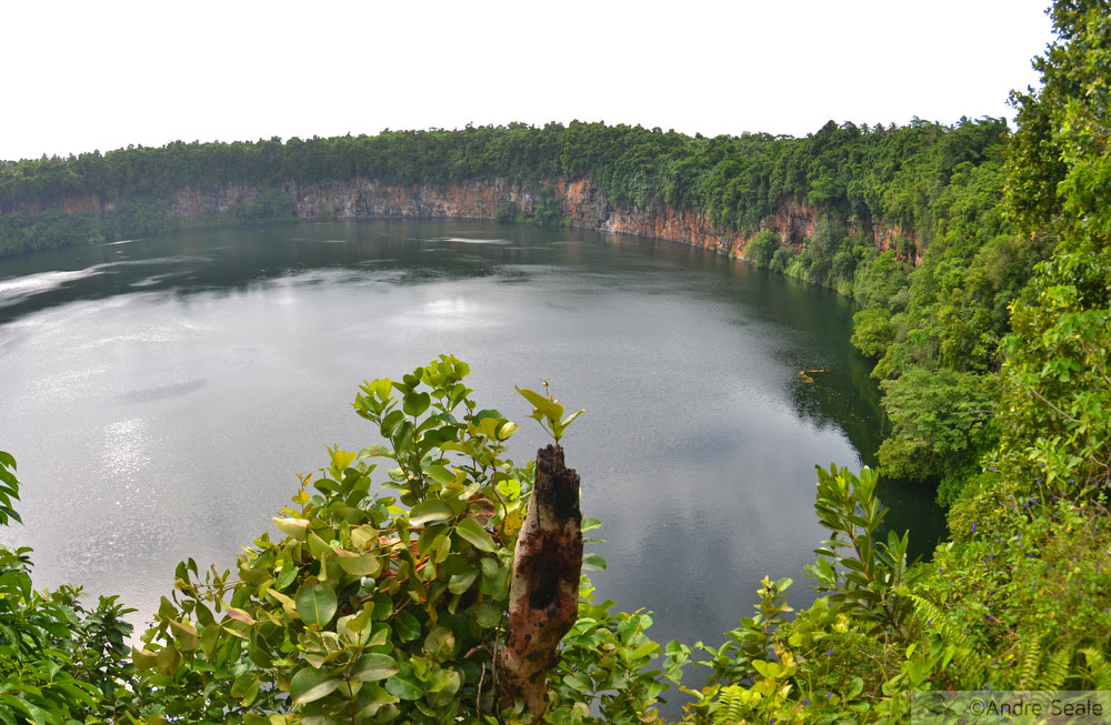 Lago Lalolalo