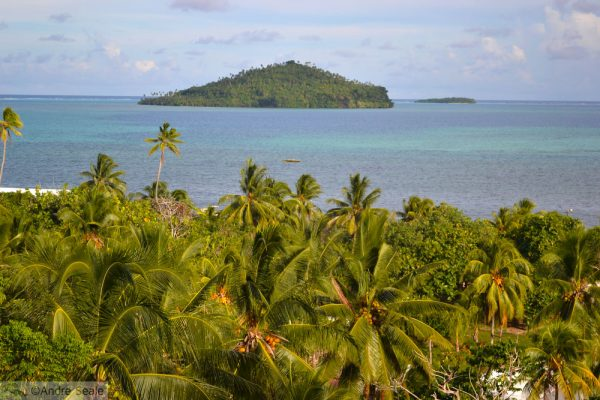 Curiosa Wallis & Futuna - Sul do Pacífico