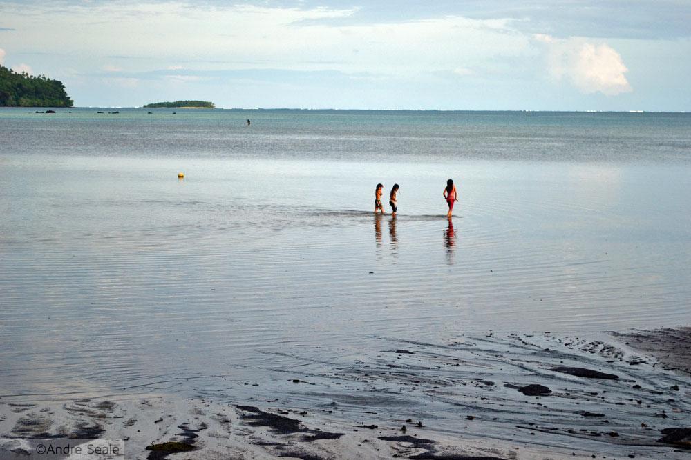 Na curiosa Wallis & Futuna - atrações de Mata Utu