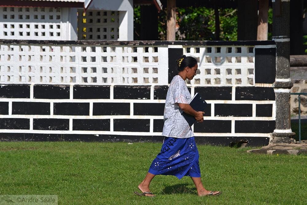 Religião em Wallis & Futuna