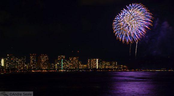 O que fazer no Réveillon em Honolulu