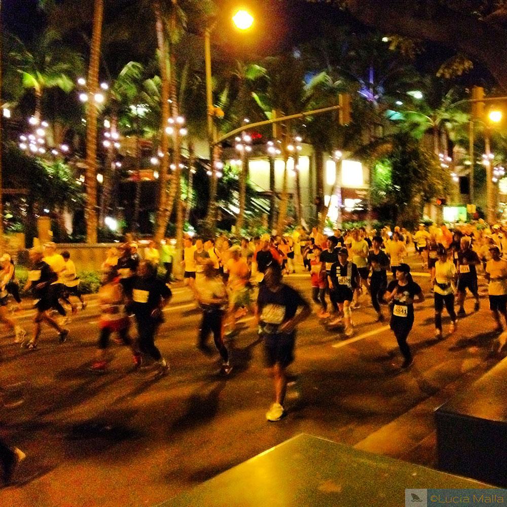 Maratona de Honolulu