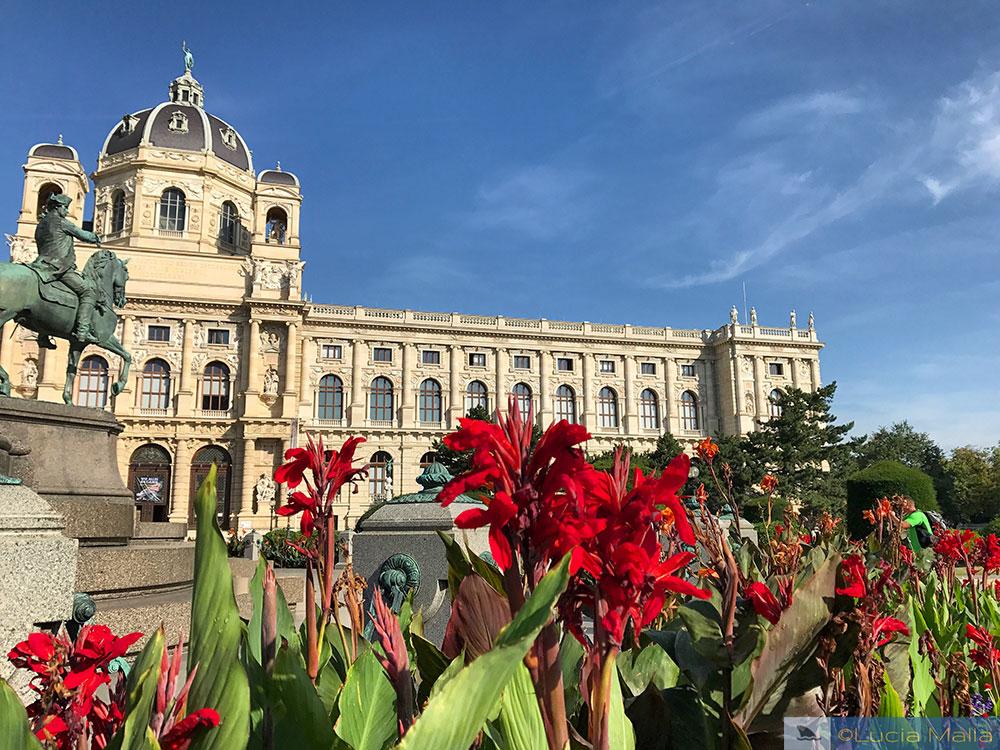 Museu de História Natural - Viena