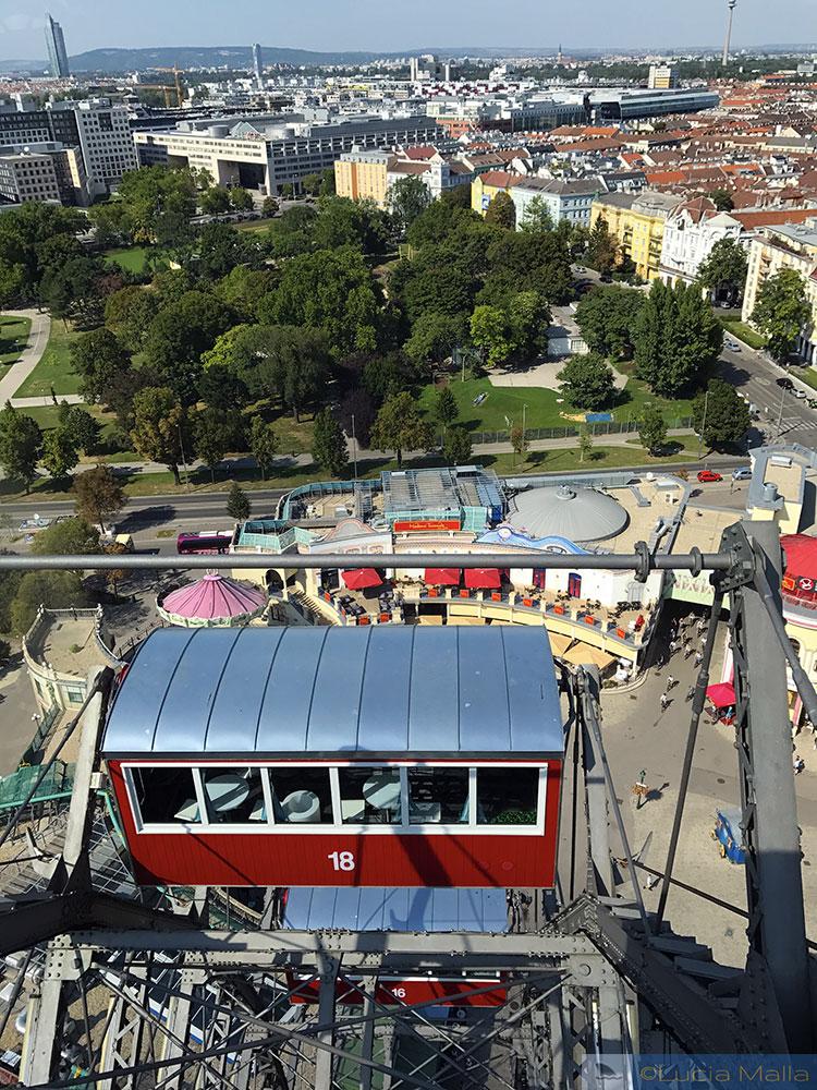 Roda Gigante de Viena