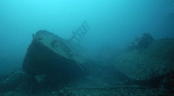 Sexta Sub: oceanos sufocados