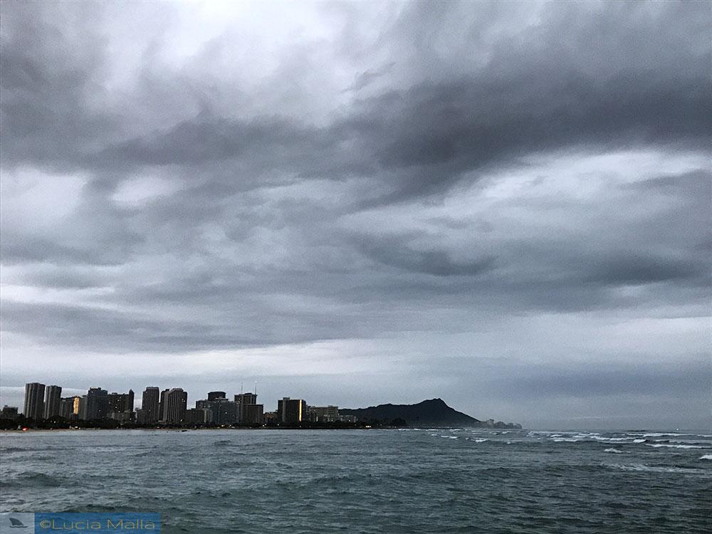 O que fazer num dia de chuva no Havaí - dicas