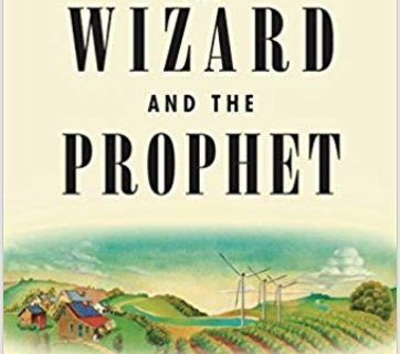 O Mago e o Profeta (The Wizard and the Prophet)