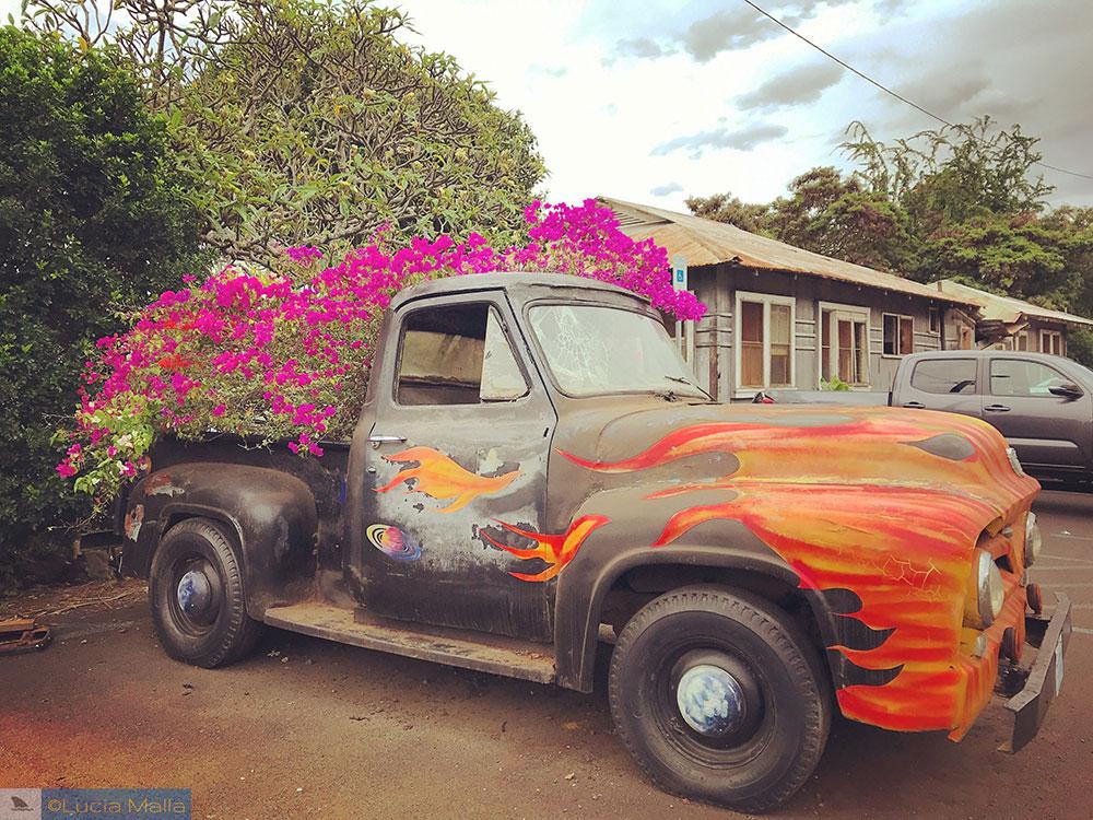 Hanapepe - Kauai