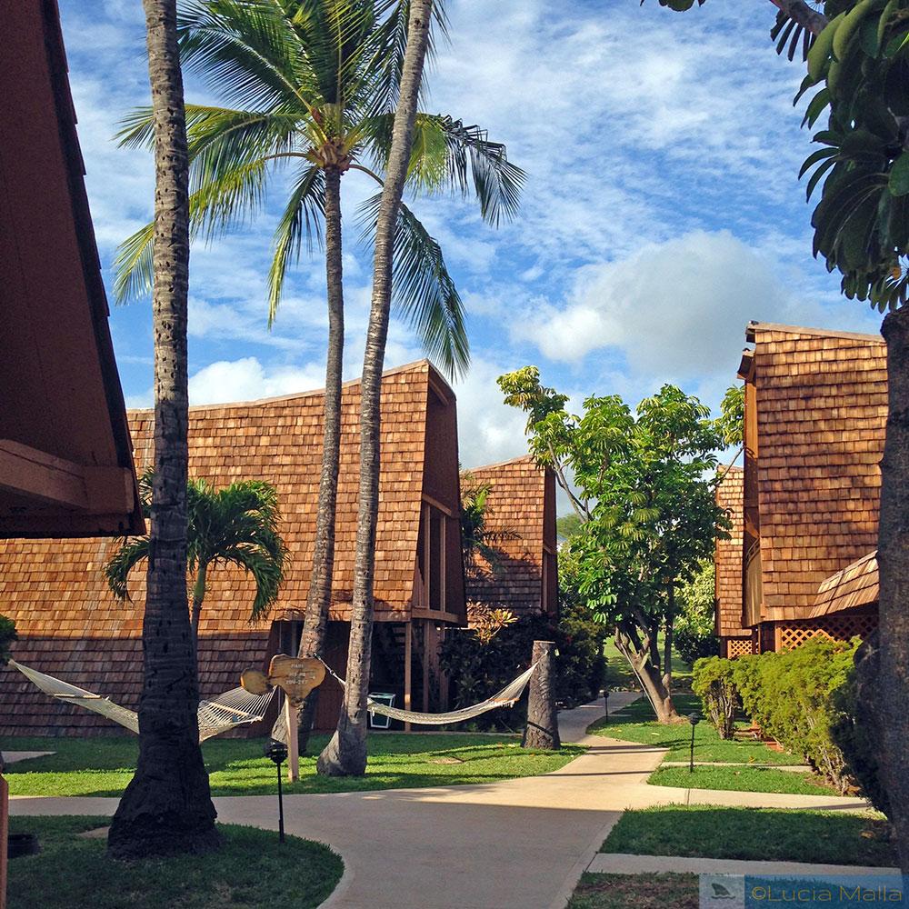 Hotel Molokai - Havaí