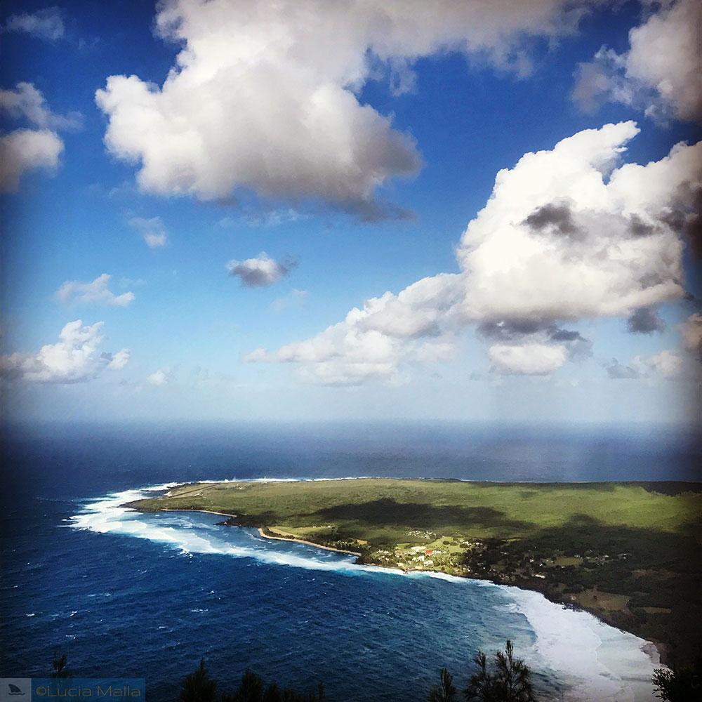 Península de Kalaupapa - Molokai - Hawaii