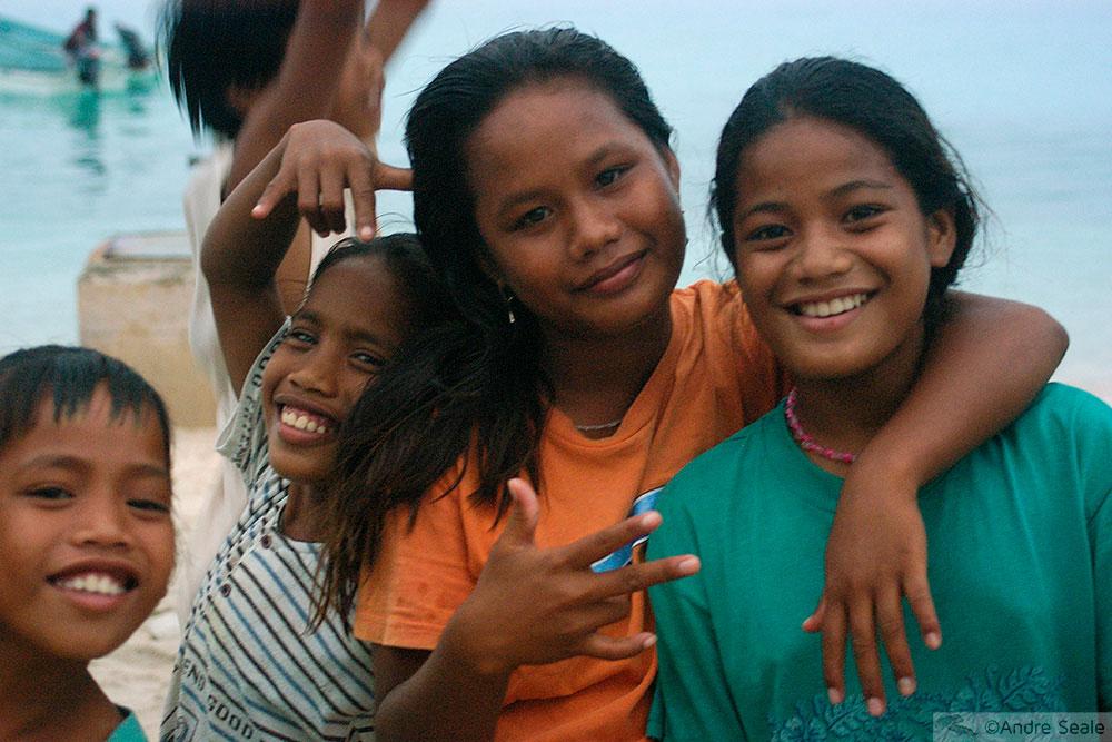 As crianças pelo clima - ativistas ambientais