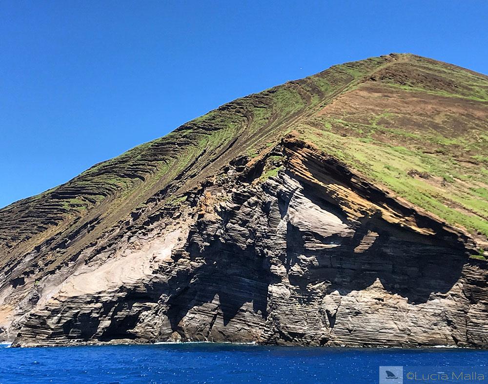 Ilha de Lehua - Havaí