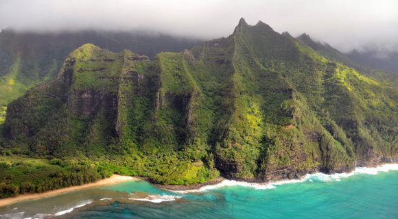 North Shore do Kauai – Regras atualizadas para a visita
