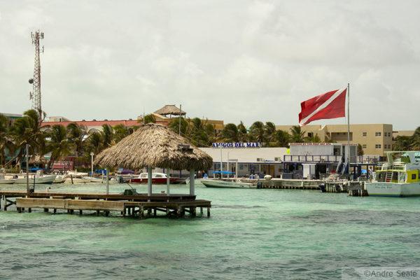 Amigos del Mar - San Pedro - Belize