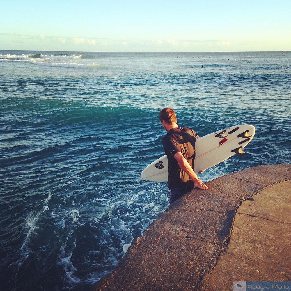 Surfista - Kewalos
