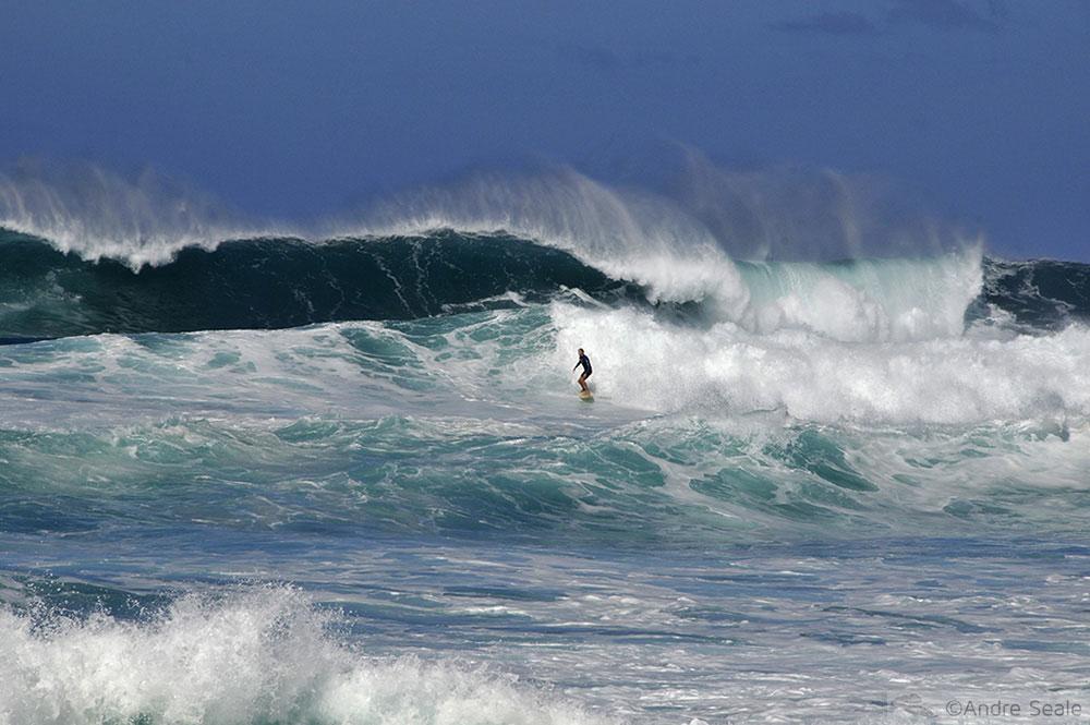 Surfe - Sunset Beach