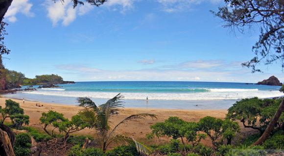 As 10 melhores praias de Maui